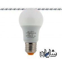 لامپ حبابی 7 وات نمانور LED