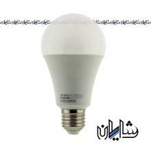لامپ LED تک تاب ۱۵ وات