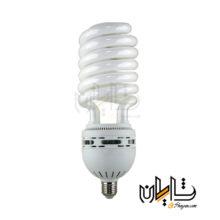 لامپ کم مصرف پیچی 85 وات آیلا