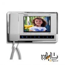 مانیتور دربازکن تصویری رنگی TVM-7500 تابان الکترونیک