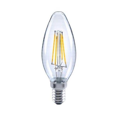 لامپ فیلامنت کندل هالی استار 5 وات